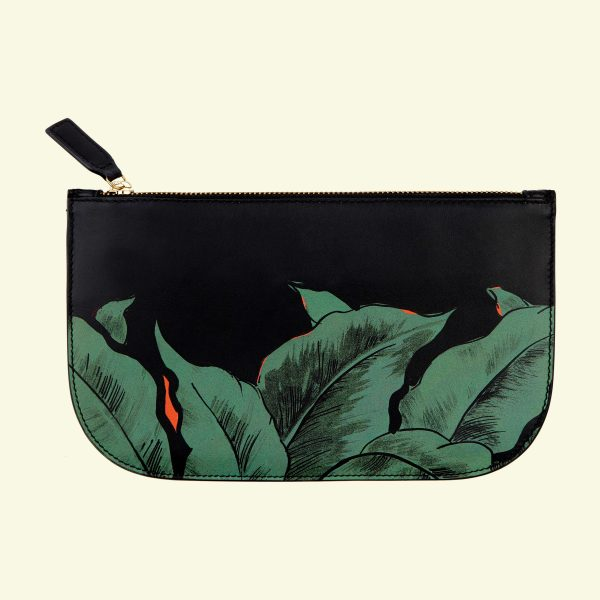 zina-de-plagny-clutch-exotic-noir-black-cuir-imprime-printed-leather-made-in-italy-600x600