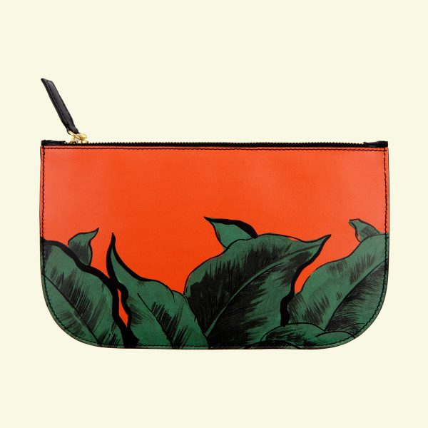 zina-de-plagny-clutch-exotic-orange-printed-calf-cuir-imprime-600x600
