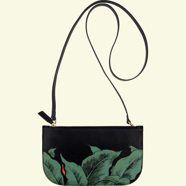 zinadeplagny-clutch-pouch-exotic-black-bandoulière-amovible-removable-shoulder-strap