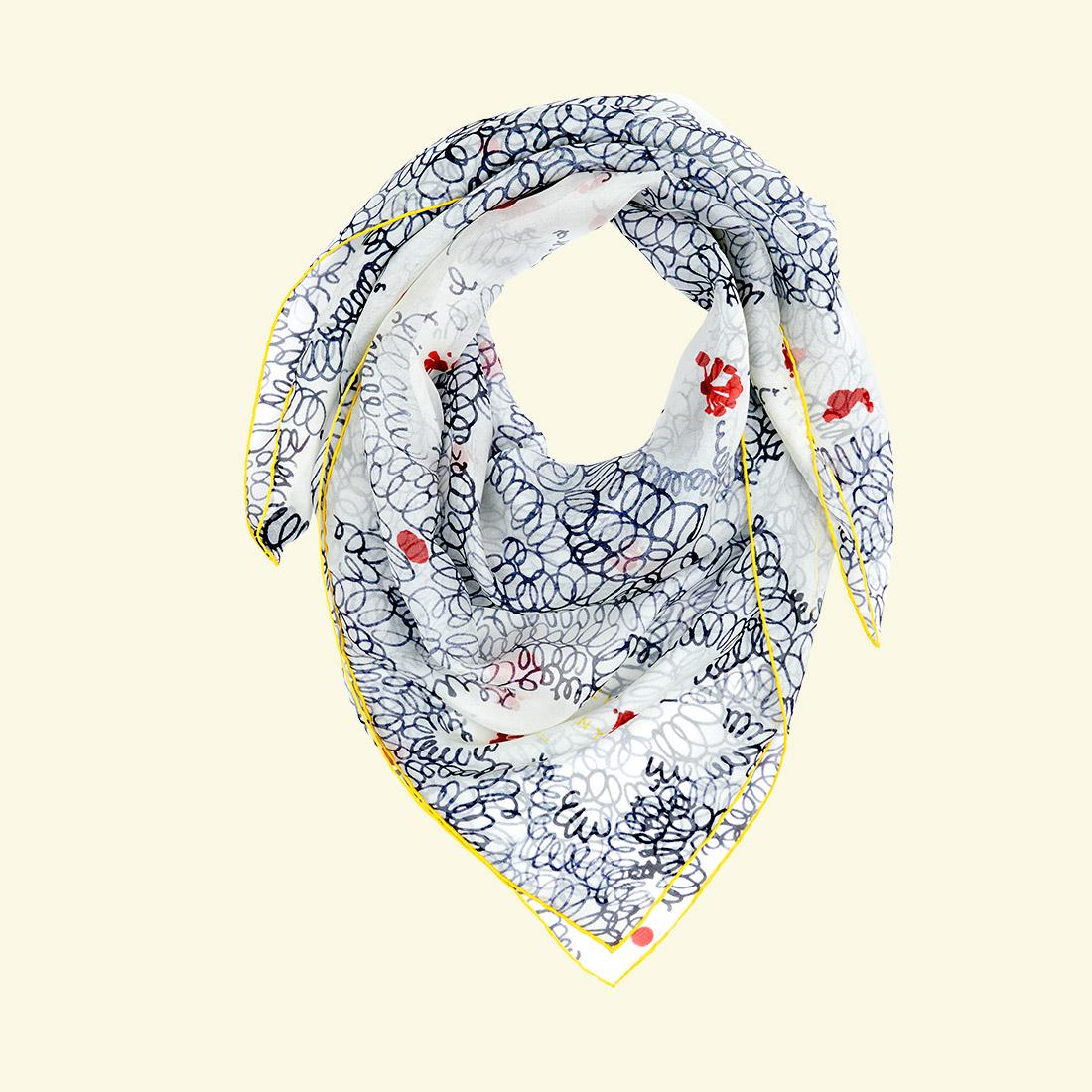 zina deplagny-carré-foulard-mousseline-soie